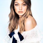 VOGUE JAPAN: Gigi Hadid by Luigi & Iango