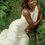 VOGUE MAGAZINE: Michelle Obama by Annie Leibovitz