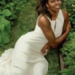 VOGUE MAGAZINE: Michelle Obama by Annie Leibovitz
