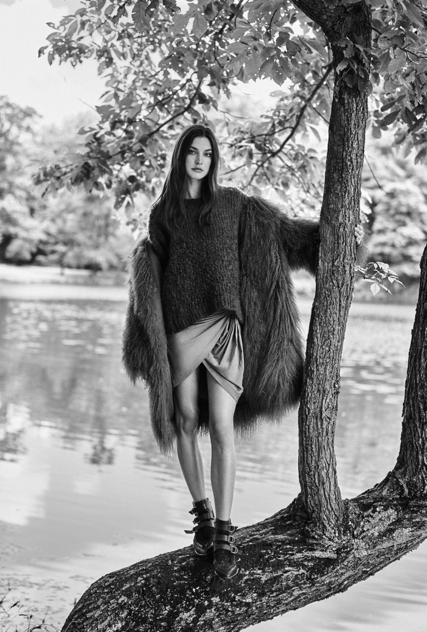 VOGUE MEXICO Jacquelyn Jablonski by An Le. Valentina Collado, October 2016, www.imageamplified.com, Image Amplified9
