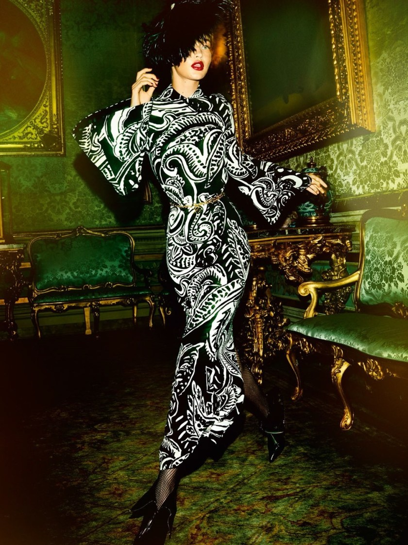 VOGUE PARIS Gigi Hadid by Mario Testino. Emmanuelle Alt, November 2016, www.imageamplified.com, Image Amplified (11)