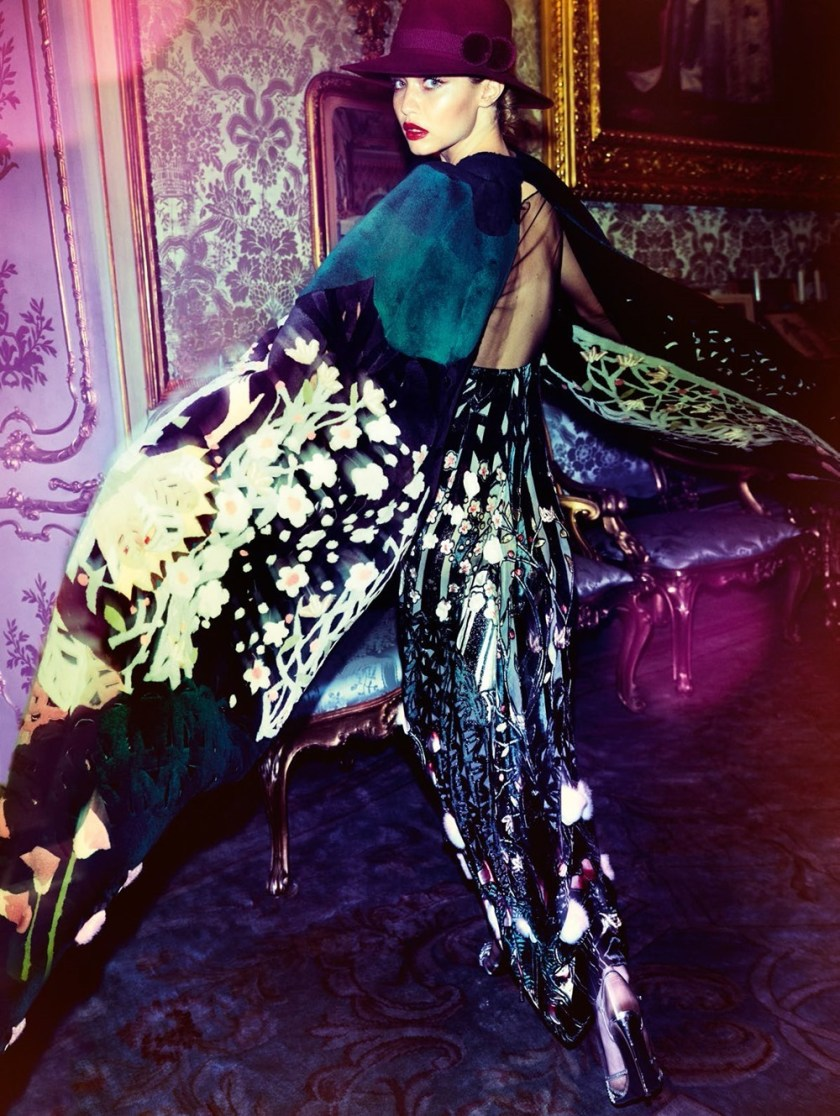 VOGUE PARIS Gigi Hadid by Mario Testino. Emmanuelle Alt, November 2016, www.imageamplified.com, Image Amplified (17)