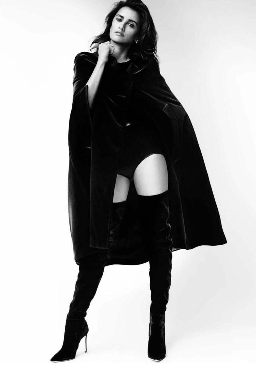 VOGUE SPAIN Penelope Cruz by Mario Testino. Anastasia Barbieri, December 2016, www.imageamplified.com, Image Amplified7