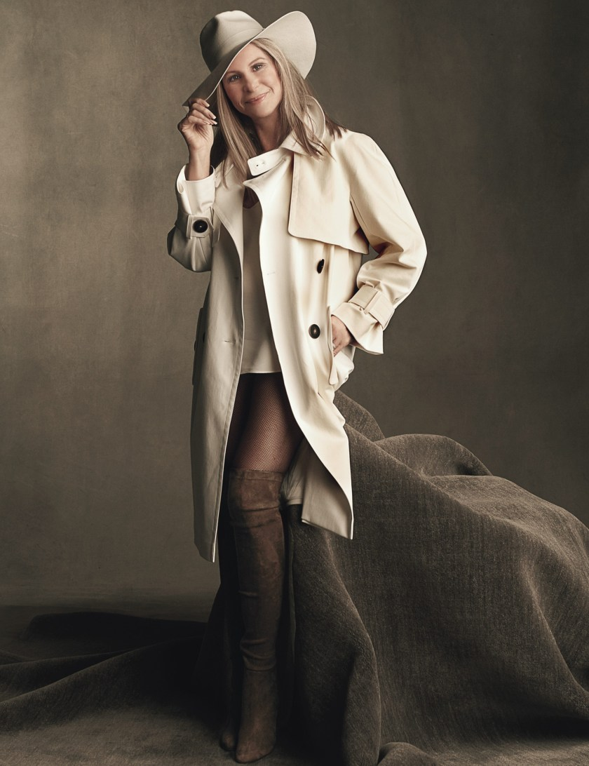 W MAGAZINE Barbra Streisand by Steven Meisel. Edward Enninful, December 2016, www.imageamplified.com, Image Amplified2