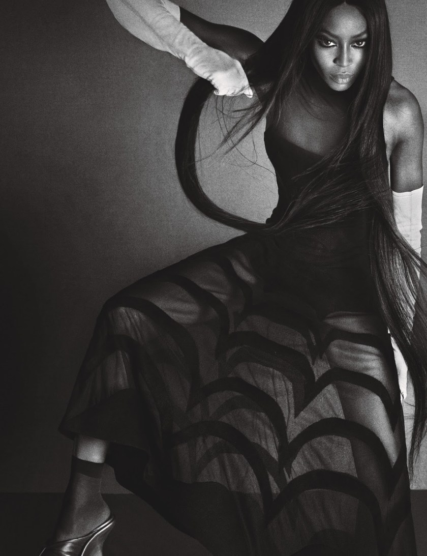 W MAGAZINE Naomi Campbell by Steven Klein. Edward Enninful, December 2016, www.imageamplified.com, Image Amplified8
