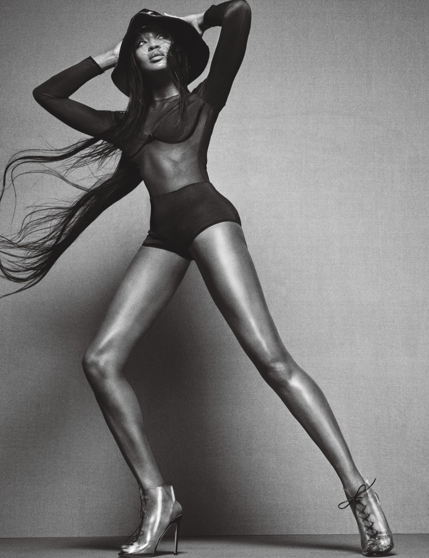 W MAGAZINE Naomi Campbell by Steven Klein. Edward Enninful, December 2016, www.imageamplified.com, Image Amplified3