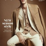 WOOL MAGAZINE: Kit Butler by Paul Scala