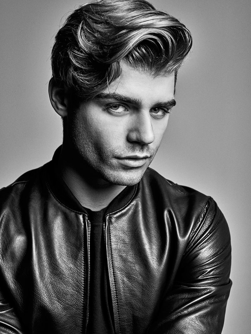 WWD Garrett Clayton by Daniel Doperalski. Fall 2016. www.imageamplified.com, Image Amplified3