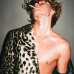 7TH MAN MAGAZINE: Jordan Barrett by John-Paul Pietrus