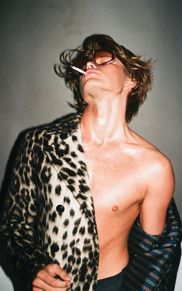 7TH MAN MAGAZINE Jordan Barrett by John-Paul Pietrus. Dean Hau, Fall 2016, www.imageamplified.com, Image Amplified5