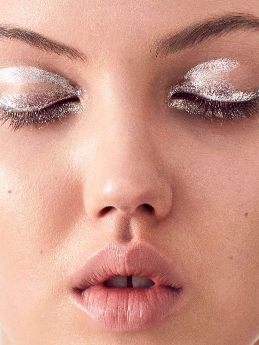 ALLURE MAGAZINE Lindsey Wixson by Nicolas Kantor. Catherine Newell-Hanson, January 2017, www.imageamplified.com, Image Amplified8