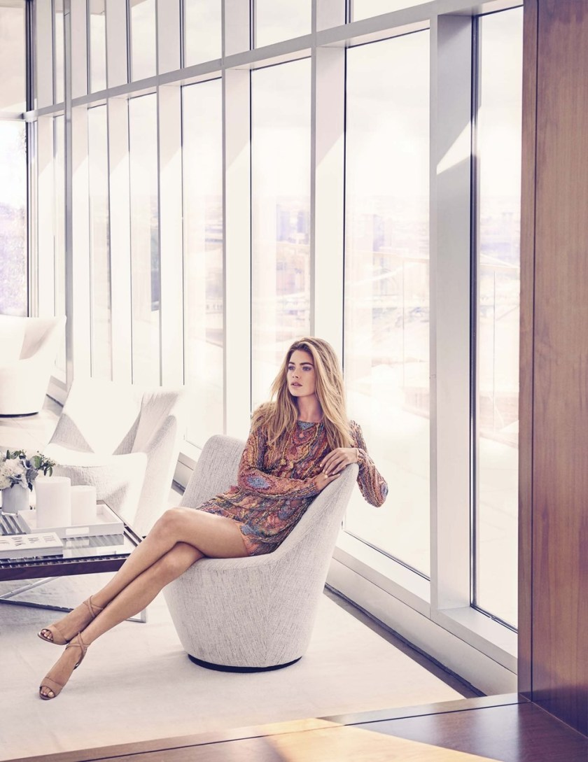 BLOOMBERG PURSUITS Doutzen Kroes by Ruven Afanador. Brian Coats, December 2016, www.imageamplified.com, Image Amplified4