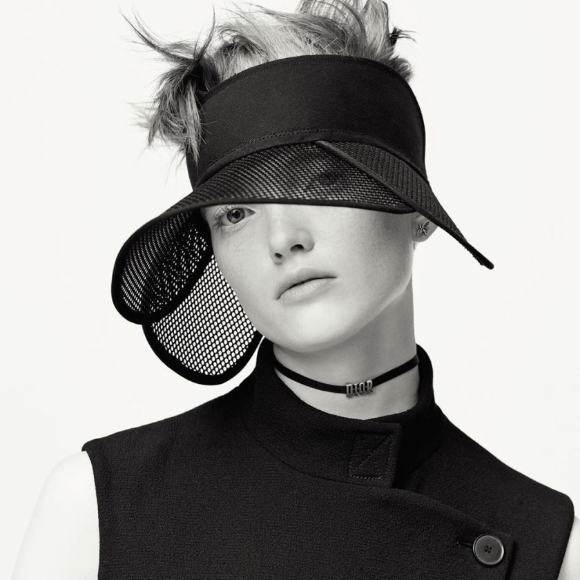 CAMPAIGN Christian Dior Spring 2017 by Brigitte Lacombe. Karl Templer, www.imageamplified.com, Image Amplified16