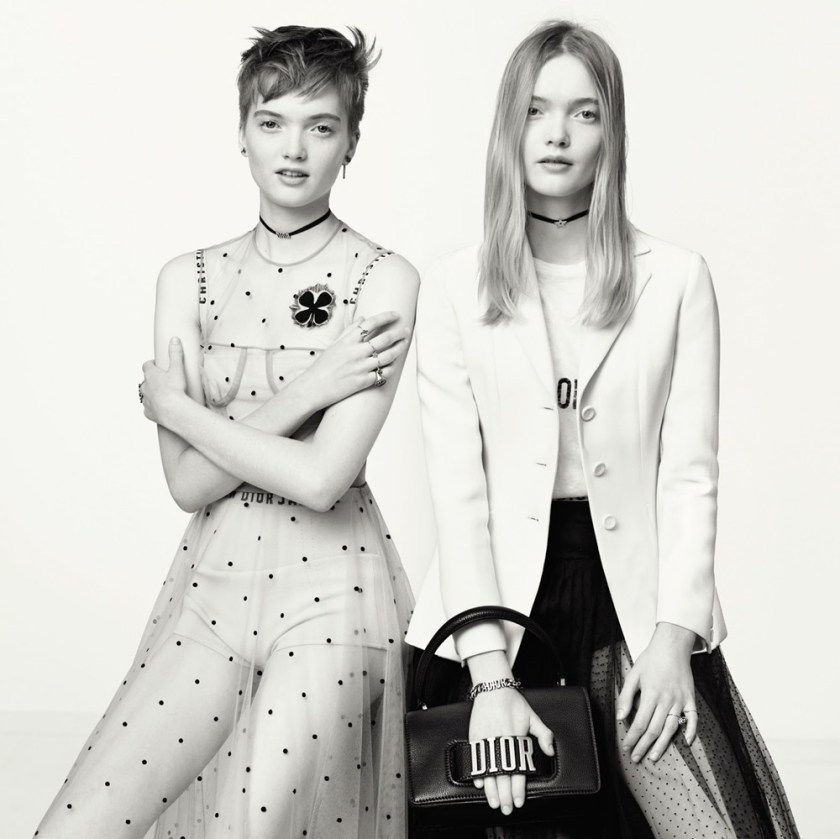 CAMPAIGN Christian Dior Spring 2017 by Brigitte Lacombe. Karl Templer, www.imageamplified.com, Image Amplified8