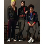 CAMPAIGN: Iceberg Fall 2016 by Ben Weller