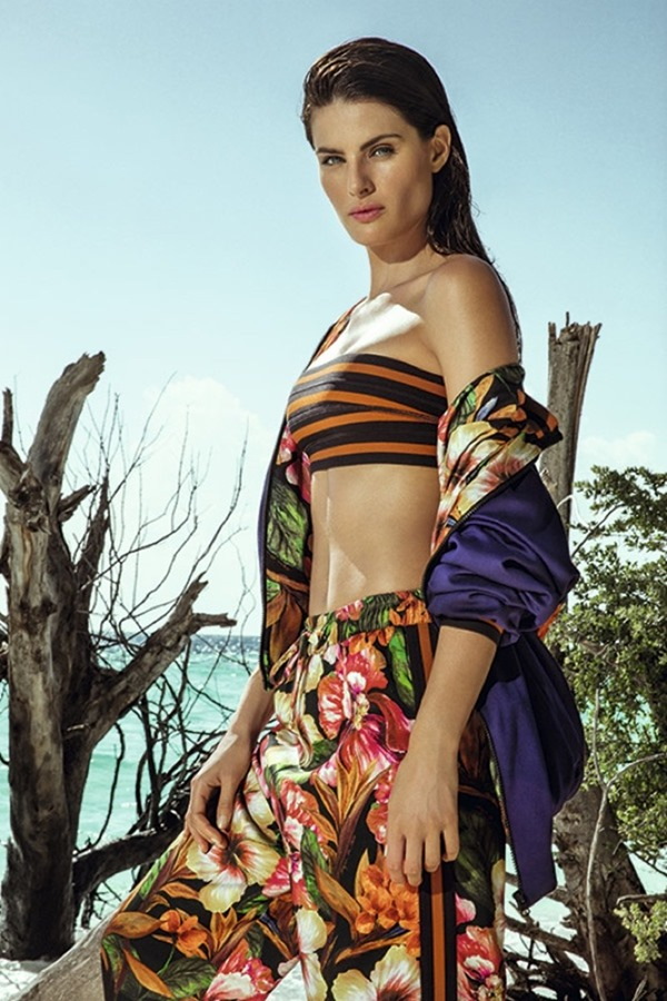 CAMPAIGN Isabeli Fontana for Agua de Coco Resort 2017 by Eduardo Rezende. Rodrigo Costa, www.imageamplified.com, image Amplified11