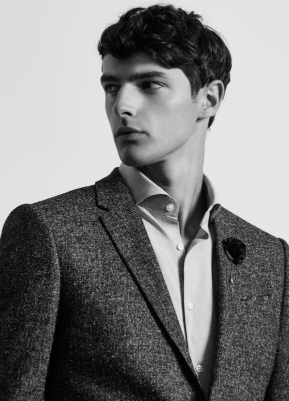 CAMPAIGN hannes Gobeyn for Reiss Fall 2016. www.imageamplified.com, Image Amplified3