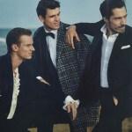 CODIGO UNICO: Guillaume Mace, Philipp Bierbaum & Luc van Geffen by Sergi Pons