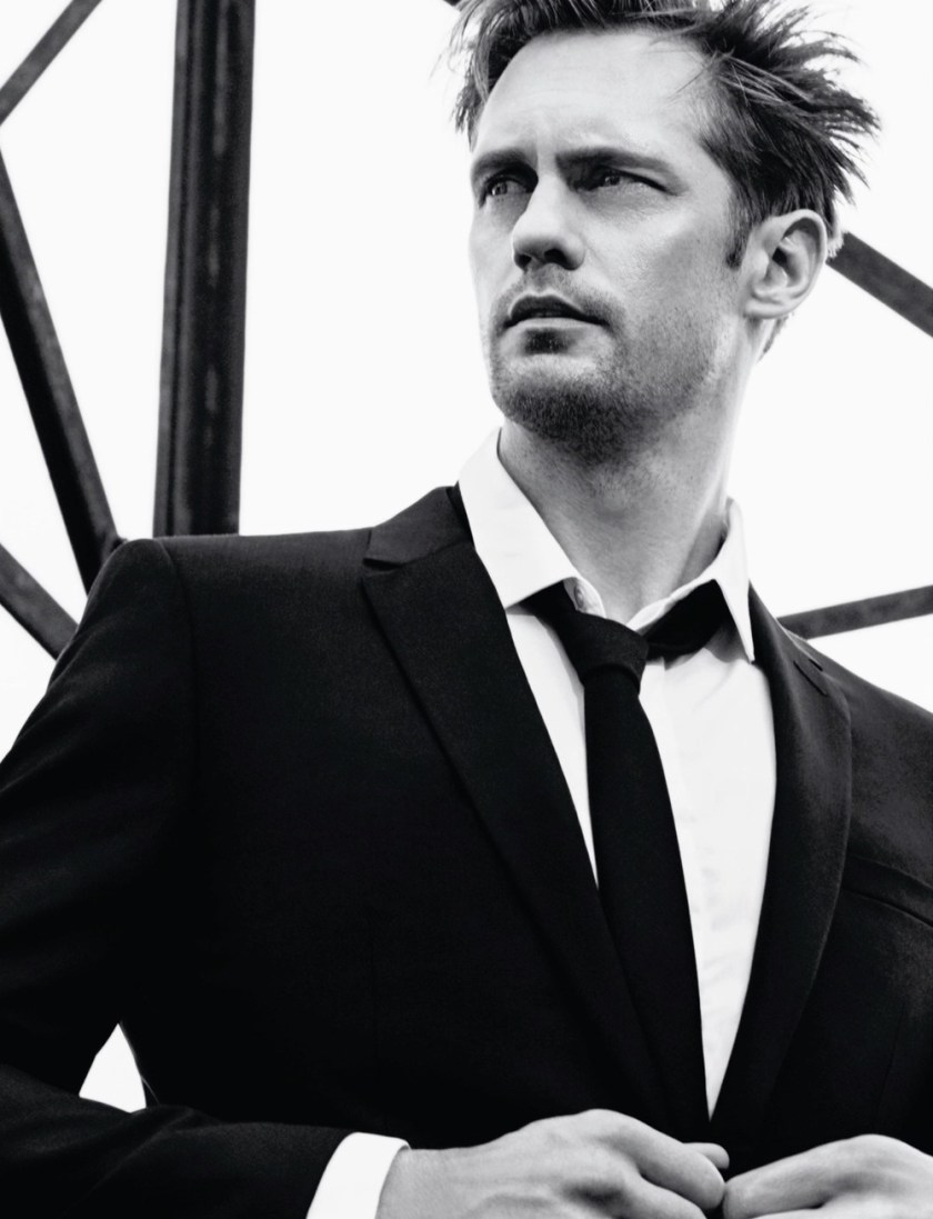 DIOR MAGAZINE Alexander Skarsgard by Nathaniel Goldberg. Elon Svahn, Fall 2016, www.imageamplified.com, Image Amplified5
