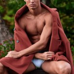 DSECTION MAGAZINE: Cristiano Ronaldo by Philippe Vogelenzang