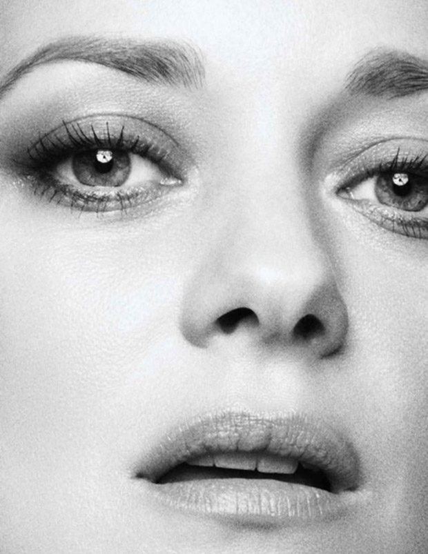 ELLE FRANCE Mario Cotillard by Ben hassett. Georgia Pendlebury, December 2016, www.imageamplified.com, Image Amplified6