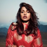 ELLE INDIA: M.I.A. by Colton Julian
