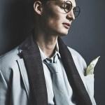 FASHION PHOTOGRAPHY: Jakob Bertelsen for Luxury Aficionados, Fall 2016