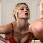 KARLIE KLOSS FASHION FILM BY PHIL POYNTER: LOVE Advent Calendar, Day 23