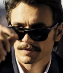 GQ ITALIA: James Franco by Cedric Buchet