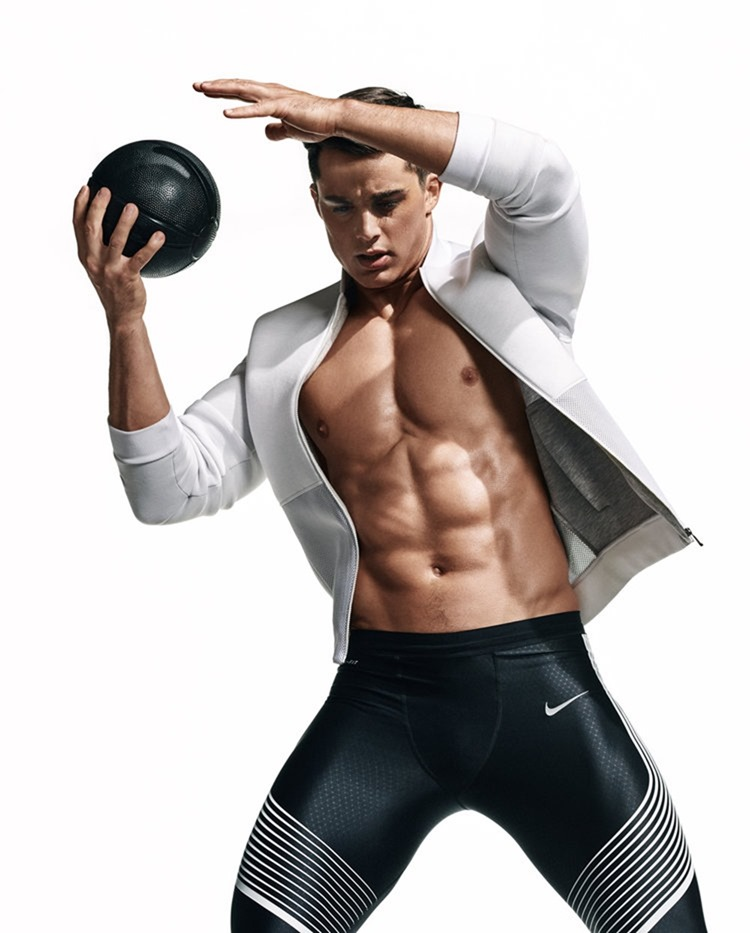 GQ MAGAZINE Pietro Boselli by Tom Schirmacher. Fall 2016, www.imageamplified.com, Image Amplified8