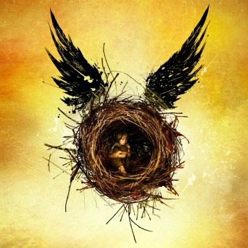 Harry Potter and the Cursed Child opens on Broadway in Spring of 2018. Image Amplified www.imageamplified.com