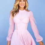 INSTYLE MAGAZINE: Sarah Jessica Parker by Thomas Whiteside