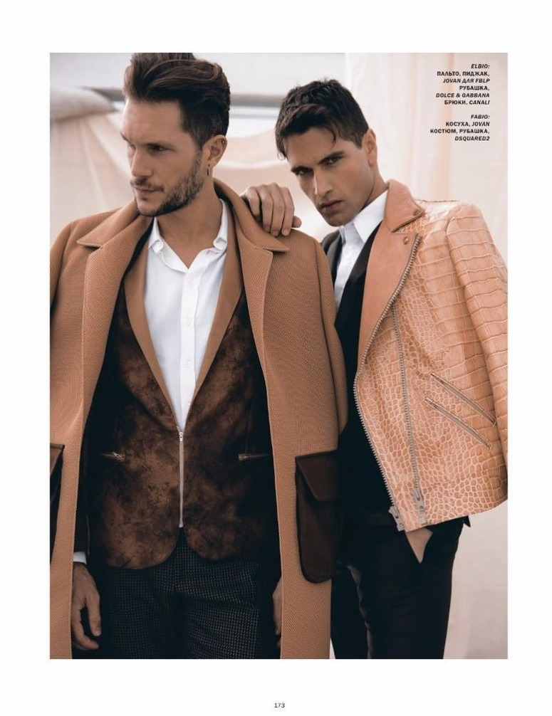 L'OFFICIEL HOMMES UKRAINE Men by Milos Nadazdin. Ivan Rasic, Fall 2016, www.imageamplified.com, Image Amplified12