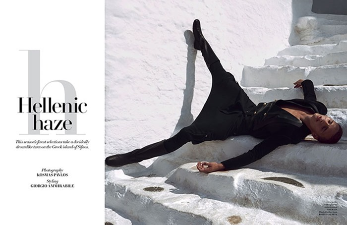 L'OFFICIEL SINGAPORE Julian Schneyder by Kosmas Pavlos. Giorgio Ammirabile, Fall 2016, www.imageamplified.com, Image Amplified1