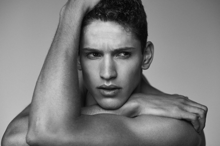 MADE IN BRAZIL Kyle Vieira by Greg Vaughan. Fall 2016, www.imageamplified.com, Image Amplified1