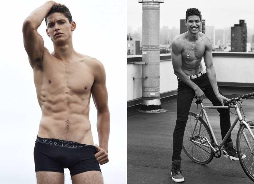 MADE IN BRAZIL Kyle Vieira by Greg Vaughan. Fall 2016, www.imageamplified.com, Image Amplified4