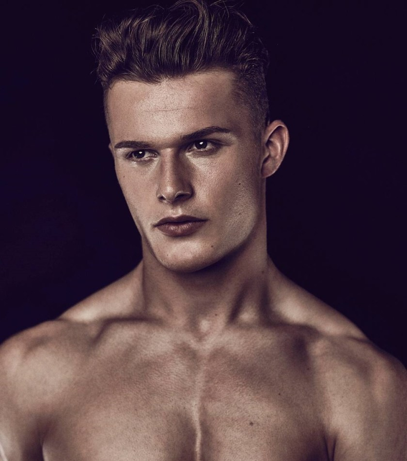 MASCULINE DOSAGE Dan Scoble by Daniel Jaems. Fall 2016, www.imageamplified.com, Image Amplified17