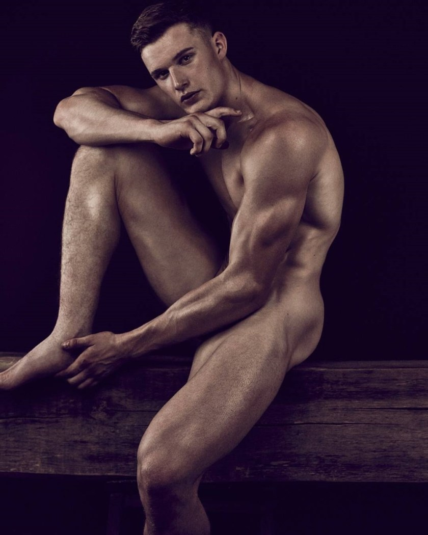 MASCULINE DOSAGE Dan Scoble by Daniel Jaems. Fall 2016, www.imageamplified.com, Image Amplified4