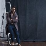 MEN'S FITNESS UK: David Gandy by Glen Burrows