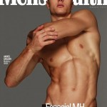 MEN&'S HEALTH SPAIN: Andres Sanjuan by Edu Garcia