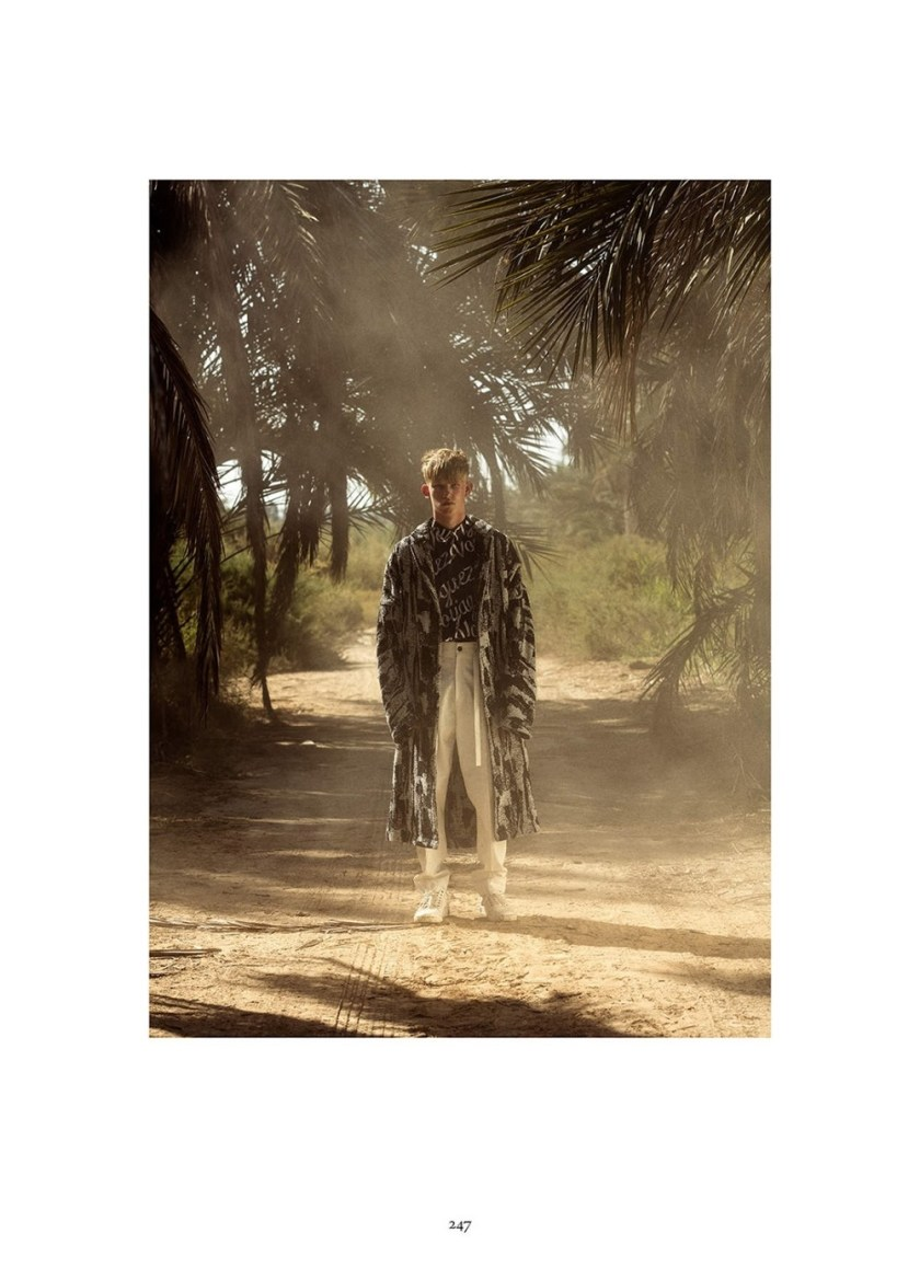 METAL MAGAZINE Connor Newall by Teddy Iborra Wicksteed. Fall 2016, www.imageamplified.com, Image Amplified22