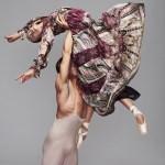 MYSELF MAGAZINE: Giulia Brinkman by Petrovsky & Ramone