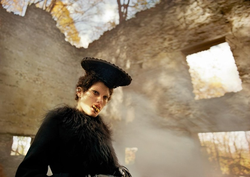 NUMERO MAGAZINE Catherine McNeil by Jeff Bark. Charles Varenne, December 2016, www.imageamplified.com, Image Amplified2