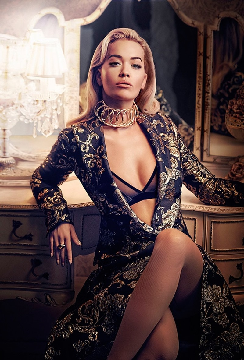S MODA Rita Ora by JM Ferrater. Francesca Rinciari, November 2016, www.imageamplified.com, Image amplified2