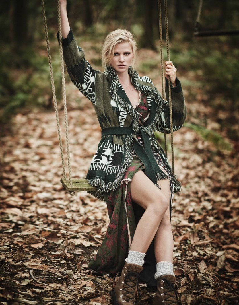 THE EDIT Lara Stone by Boo George. Cathy Kasterine, December 2016, www.imageamplified.com, Image Amplified5