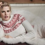 THE EDIT: Lara Stone by Boo George