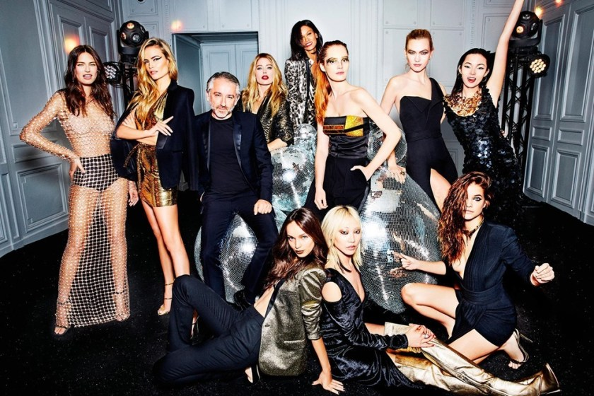 THE SUNDAY TIMES STYLE The Glitterati by Ellen von Unworth. November 2016, www.imageamplified.com, image Amplified4