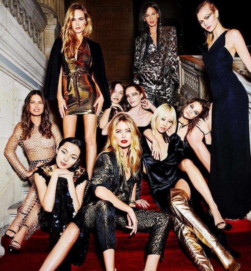 THE SUNDAY TIMES STYLE The Glitterati by Ellen von Unworth. November 2016, www.imageamplified.com, image Amplified8
