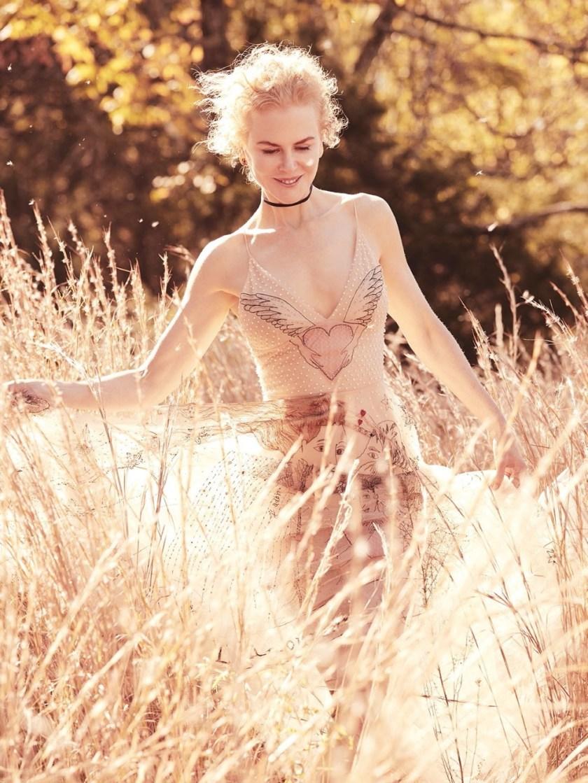 VOGUE AUSTRALIA Nicole Kidman by Will Davidson. Christine Centenera, January 2017, www.imageamplified.com, Image Amplified5