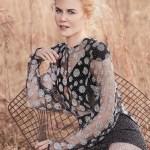 VOGUE AUSTRALIA: Nicole Kidman by Will Davidson